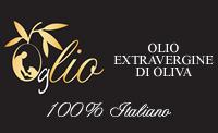 Oglio Toscano Logo